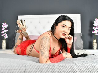 NicoleSolano real jasminlive ass